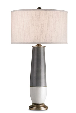 Currey & Company - Urbino Table Lamp - 6905