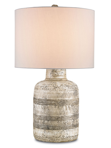 Currey & Company - Paolo Table Lamp - 6998