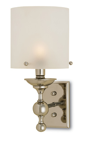 Currey & Company - Pennsbury Wall Sconce - 5198