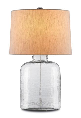 Currey & Company - Rob Roy Table Lamp - 6172
