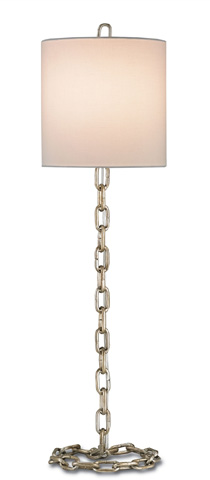 Currey & Company - Lugo Table Lamp - 6673