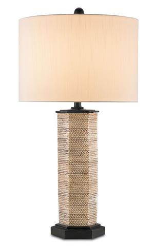 Currey & Company - Crane Table Lamp - 6787