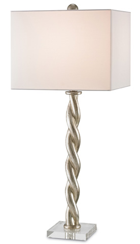 Currey & Company - Ingall Table Lamp - 6798