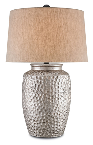 Currey & Company - Dwyer Table Lamp - 6847