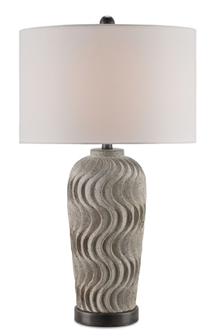 Currey & Company - Quentin Table Lamp - 6110