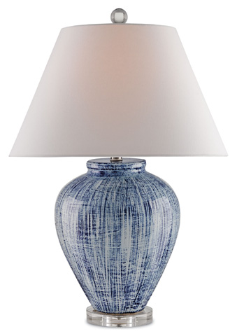 Currey & Company - Malaprop Table Lamp - 6224