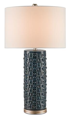 Currey & Company - Bailey Table Lamp - 6579