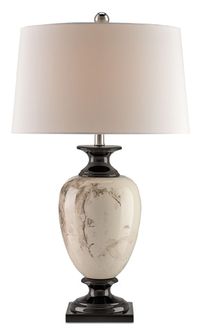 Currey & Company - Hereafter Table Lamp - 6654