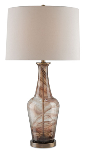 Currey & Company - Hymn Table Lamp - 6944