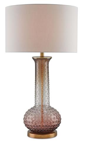 Currey & Company - Hobnail Table Lamp - 6945