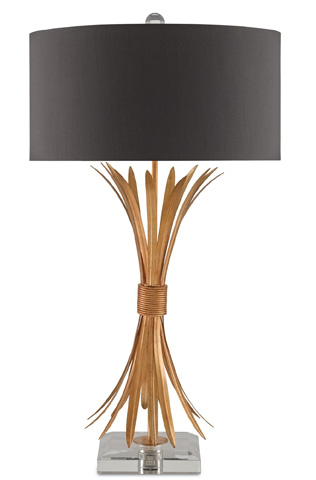 Currey & Company - Idyll Table Lamp - 6979