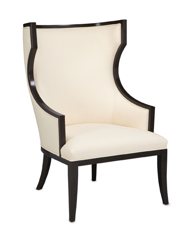 Currey & Company - Garson Chair - 7084