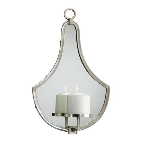 Cyan Designs - Mod Wall Candleholder - 02990