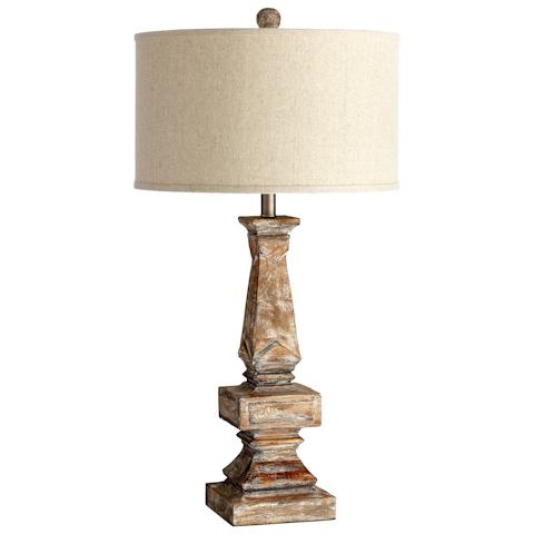 Cyan Designs - Tashi Table Lamp - 05248