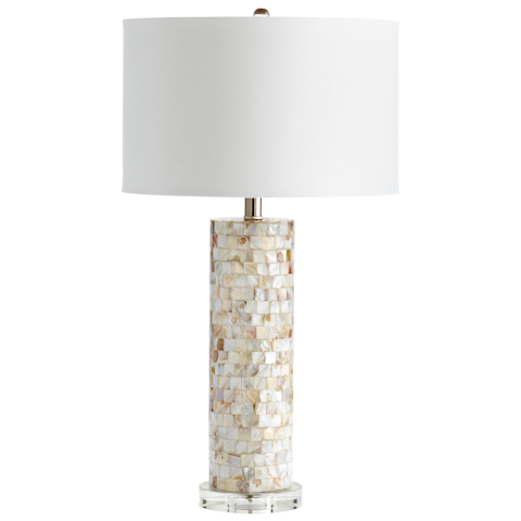 Cyan Designs - West Palm Table Lamp - 05309