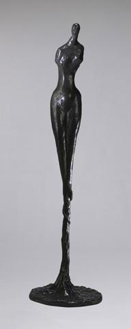 Cyan Designs - Female Tree Form Sculpture - 01194