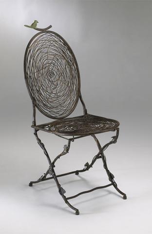 Cyan Designs - Bird Chair - 01560