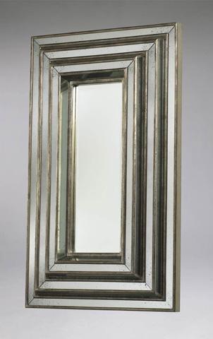 Cyan Designs - Plaza Mirror - 02094