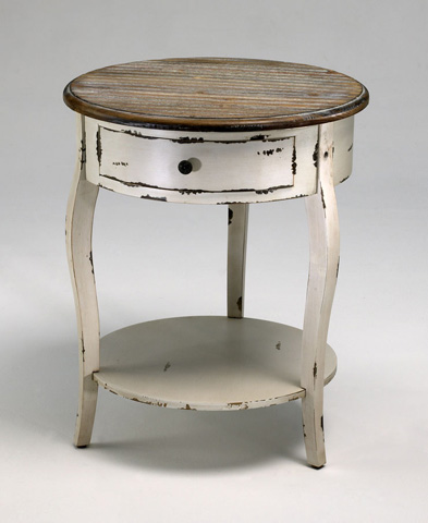 Cyan Designs - Abelard Side Table - 02469