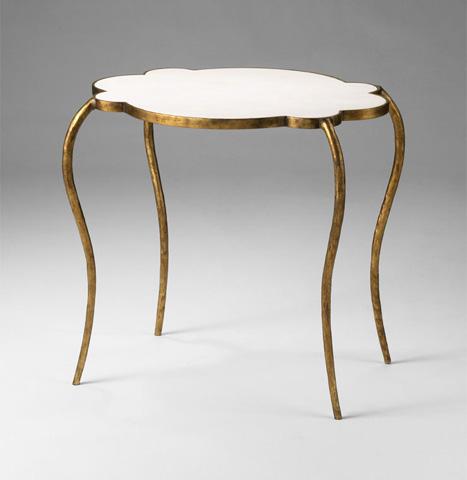 Cyan Designs - Flora Side Table - 03039