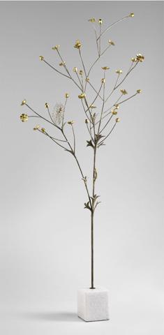 Cyan Designs - Flowering Tree - 03075