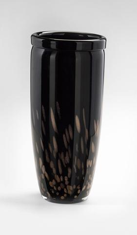Cyan Designs - Sm Gustavo Glass Vase - 04037