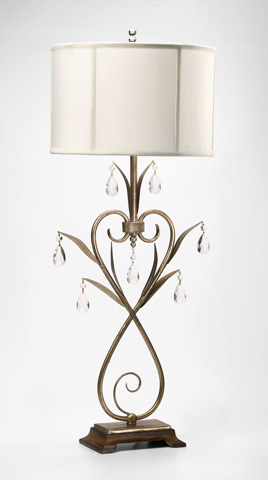 Cyan Designs - Sophie Table Lamp - 04143