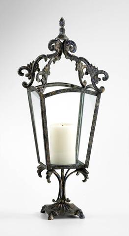 Cyan Designs - Trevi Candleholder - 04306