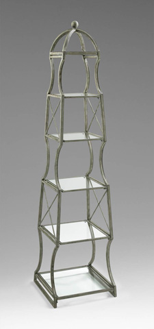 Cyan Designs - Chester Etagere - 04453