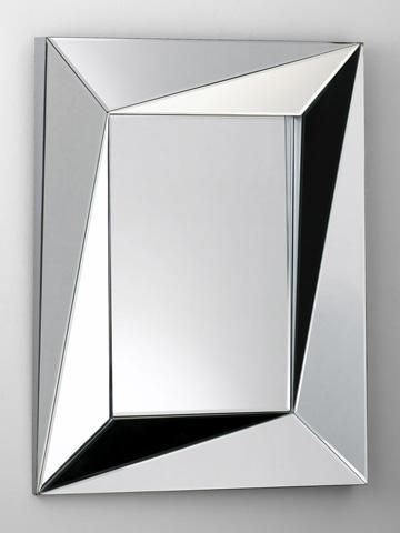 Cyan Designs - Edgewater Mirror - 04562