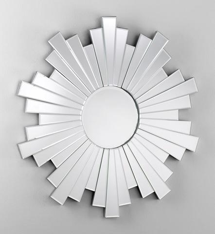 Cyan Designs - Manhattan Mirror - 04564