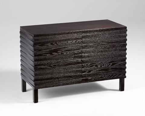 Cyan Designs - Boyce End Table with Storage - 05220