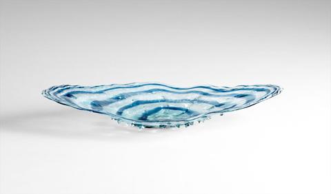Cyan Designs - Abyss Plate - 05362
