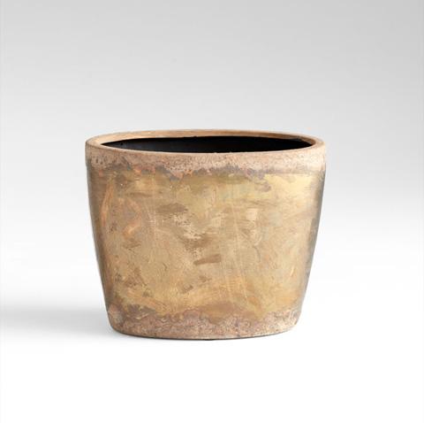 Cyan Designs - Small Rosen Planter - 05418
