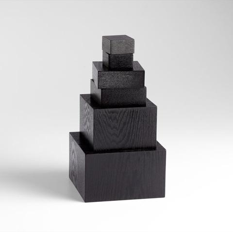 Cyan Designs - Art Pedestal - 05483