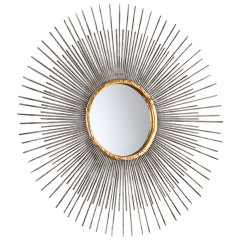Cyan Designs - Small Pixley Mirror - 05537