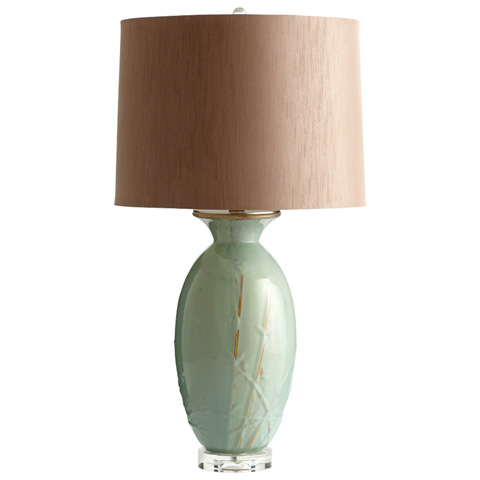Cyan Designs - DeHaro Table Lamp - 05572