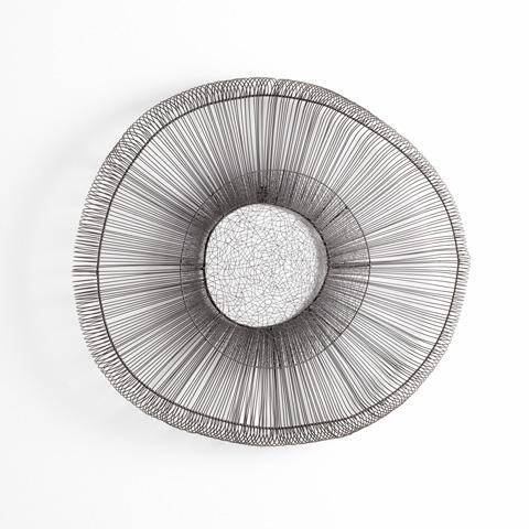 Cyan Designs - Medium Pardo Wall Decor - 05642