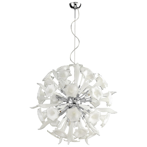Cyan Designs - Remy Sixteen Light Pendant - 05726