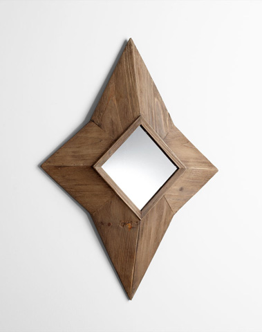 Cyan Designs - Desert Starlight Mirror - 05800