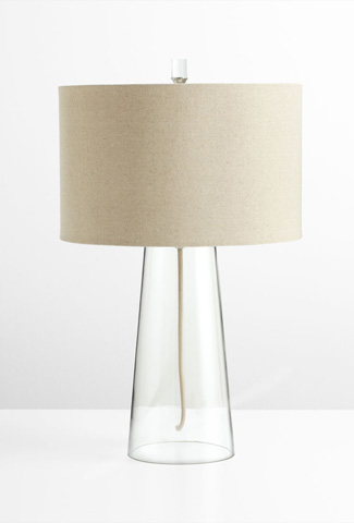 Cyan Designs - Wonder Table Lamp - 05902