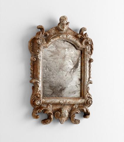 Cyan Designs - Guinevere Mirror - 05952