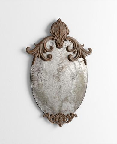 Cyan Designs - Charlemagne Mirror - 05955