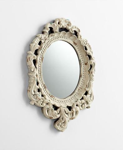 Cyan Designs - Ornate Illusions Mirror - 06153
