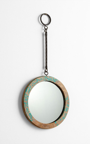 Cyan Designs - Through The Looking Glass Mirror - 06157