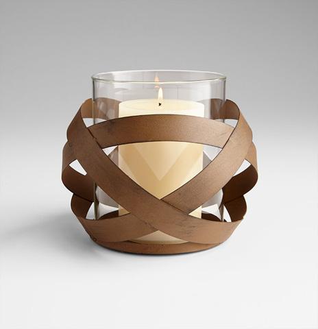 Cyan Designs - Large Infinity Candleholder - 06213