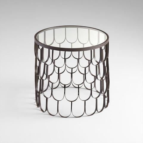 Cyan Designs - Bradley Table - 06217