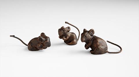 Cyan Designs - Three Blind Mice - 06247