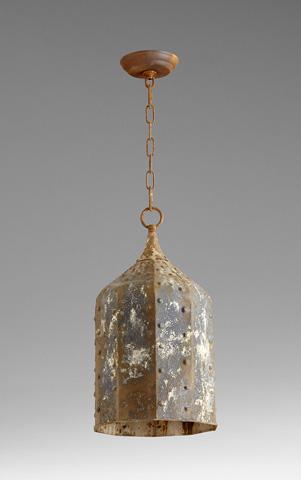 Cyan Designs - Large Collier One Light Pendant - 06259