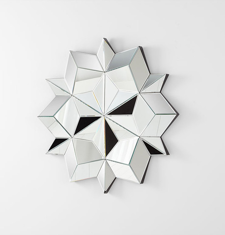 Cyan Designs - Starland Mirror - 06374